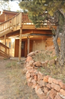 Arizona raw foods retreat center